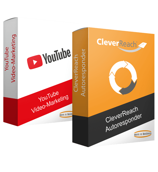 "M-Premium Paket YouTube <div class=""produkt_anzahl"">inkl. NL-Marketing 10 Stk.</div>"