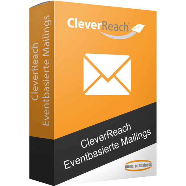 Newslettermarketing – CleverReach Eventbasierte Mailings