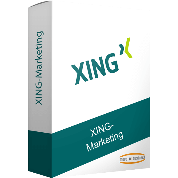 Xingmarketing Premium Paket